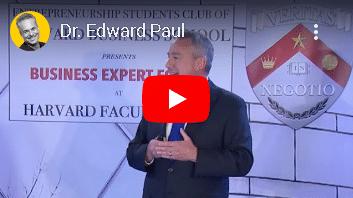 Edward Paul Video 3