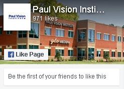 Paul Facebook Link