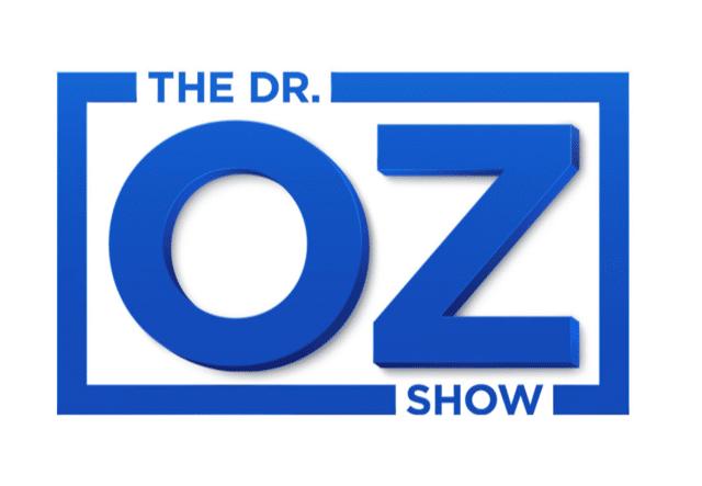 Dr.Oz Show Logo